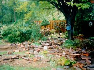 September 18, 2004 flood