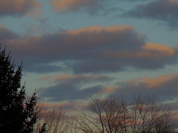 Eastern Sky
