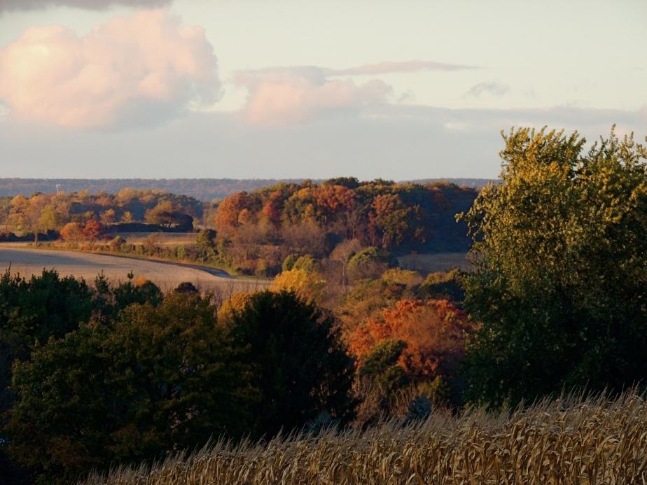 A Pennsyvania Autumn