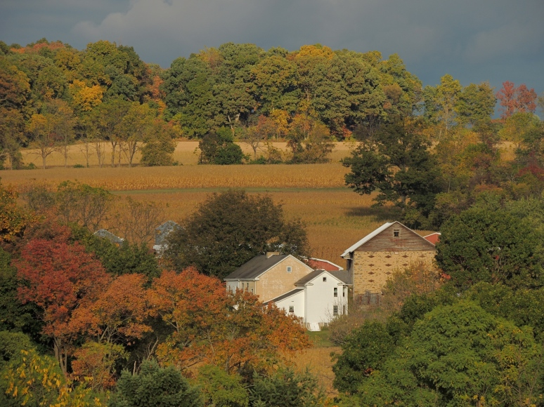 Pennsylvania homestead
