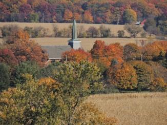 Snyder's Church Eastern Pennsylvania