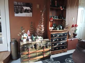 Livingroom at Christmas 2