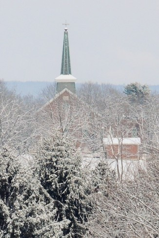 Snyder's Church Northampton County PA