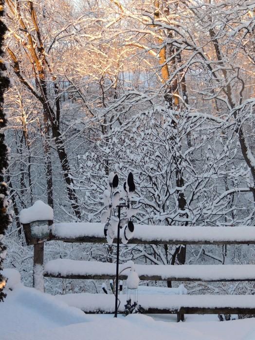 Snow 4 February 18, 2018