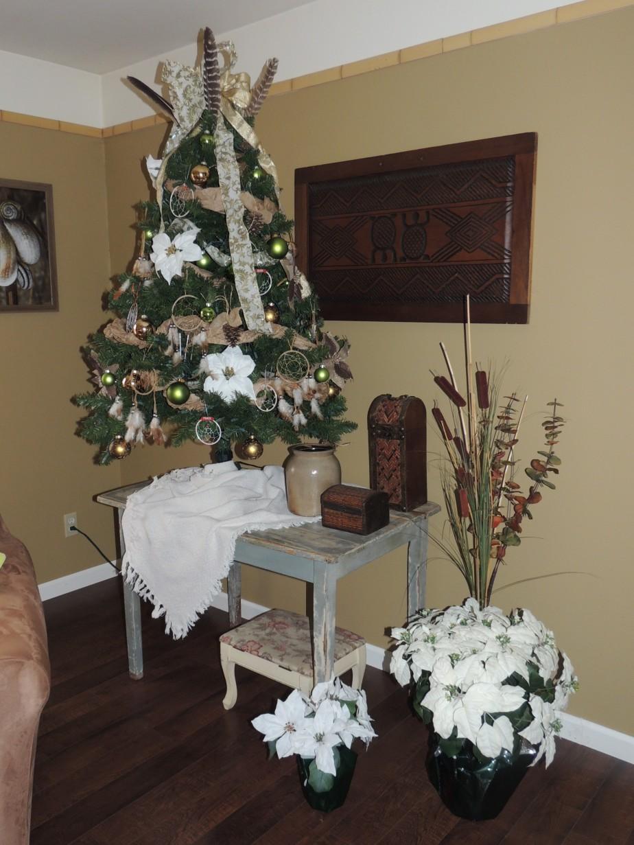Dream Christmas tree